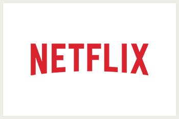 Netflix Net Zero + Nature logo