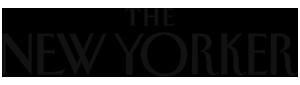 the newyorker logo