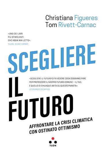 The Future We Choose cover art (Italian)